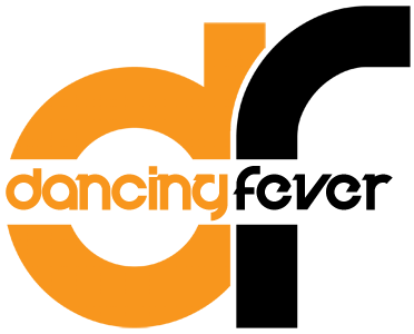 Dancing Fever Retina Logo